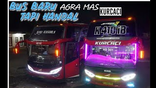 """Video """"KURCACI"""" PEMBALAP BARU PANTURA MURIAAN! BENAR-BENAR JUOS! Trip Agra Mas Scania Jepara - Jakarta MP3, 3GP, MP4, WEBM, AVI, FLV November 2018"""
