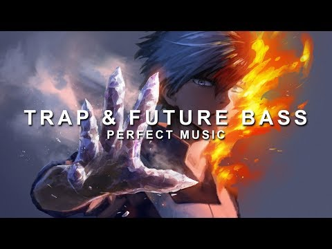 Best Of Trap & Future Bass Music Mix