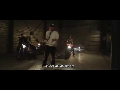 """""""49'ers"""" es el nuevo vídeo de Eks, componente de La Bohème"""