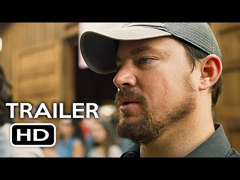 Logan Lucky Official Trailer #1 (2017) Channing Tatum, Daniel Craig Comedy Movie HD