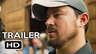 Nonton Logan Lucky Official Trailer #1 (2017) Channing Tatum, Daniel Craig Comedy Movie HD Film Subtitle Indonesia Streaming Movie Download