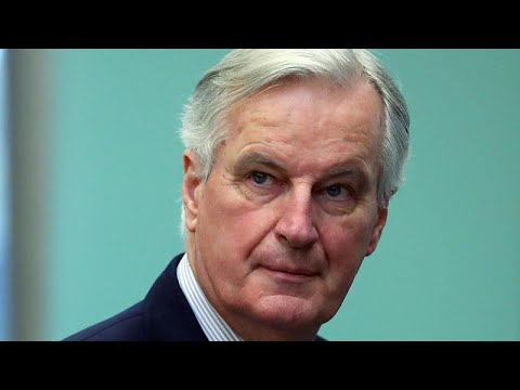 Euronews exclusive: 'Negotiations are over,' says Michel Barnier on Brexit deal