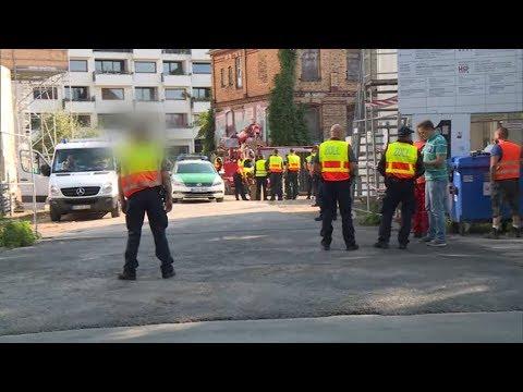 Schwarzarbeit: Razzia mit 1.900 Polizisten gegen Einsc ...