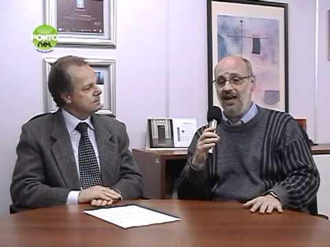 Entrevista com Zilmino Tartari, Diretor Técnico da Procempa - Bloco 1