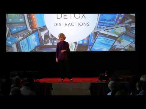 Flex Your Cortex: 7 Secrets to Turbocharge Your Brain   Sandra Bond Chapman, Ph.D.   TEDxBayArea