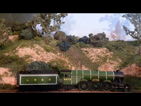 Model Railway Layout Building Advice You Will Benefit From