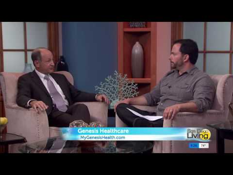 Interview with Dr. Edward Cohen in San Diego Living