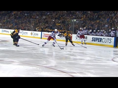 Video: J.T. Miller parts the seas against Bruins, extends Rangers' lead