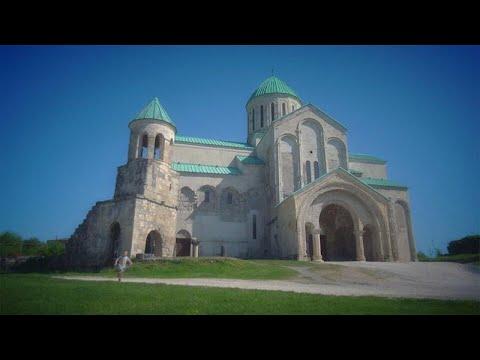 Καθεδρικός ναός Μπαγκράτι, ορόσημο της γεωργιανής αρχιτεκτονικής…