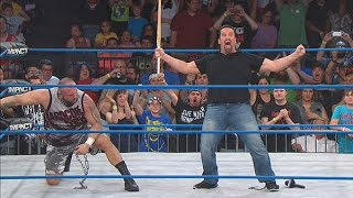 Nonton Tommy Dreamer Returns To Tna Impact Wrestling   July 10  2014  Film Subtitle Indonesia Streaming Movie Download