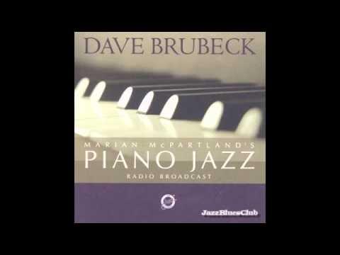 Video Dave Brubeck & Marian McPartland -