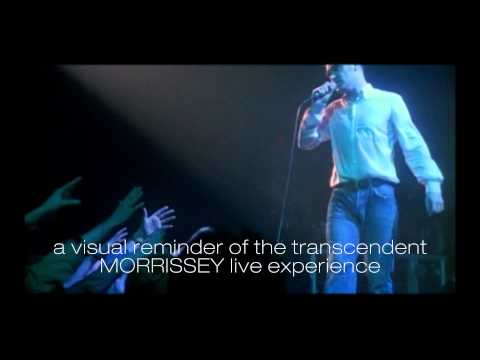 Introducing Morrissey - trailer