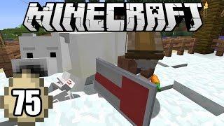 Video Minecraft Survival Indonesia - Berkelana Mencari Beruang dan Kelinci! (75) MP3, 3GP, MP4, WEBM, AVI, FLV Februari 2018