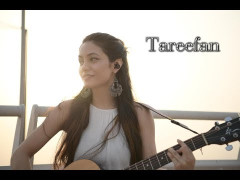 Tareefan | Veere Di Wedding | QARAN Ft. Badshah L Female Cover L Unplugged