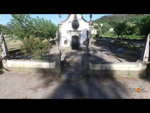 Vilar de mouros (видео)