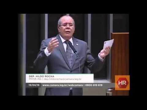 São Domingos  Do Maranhão é assunto na câmara federal no DF.