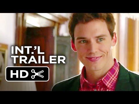 Love, Rosie UK TRAILER 1 (2014) - Sam Claflin, Lilly Collins Romantic Comedy HD