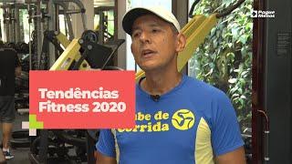 Tendências Fitness Para 2020