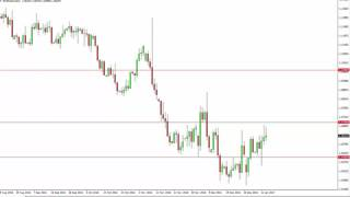 EUR/USD EUR/USD Technical Analysis for January 16 2017 by FXEmpire.com