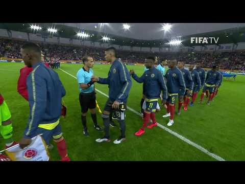 MATCH HIGHLIGHTS - Poland V Colombia - FIFA U-20 World Cup Poland 2019