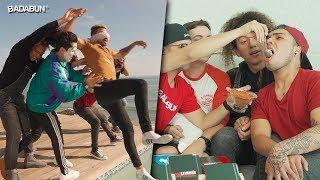 YouTubers Hombres VS el peor castigo de la historia
