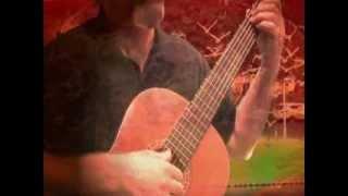 Goriz(Escape) Ebi Arranged For Classical Guitar By: Boghrat