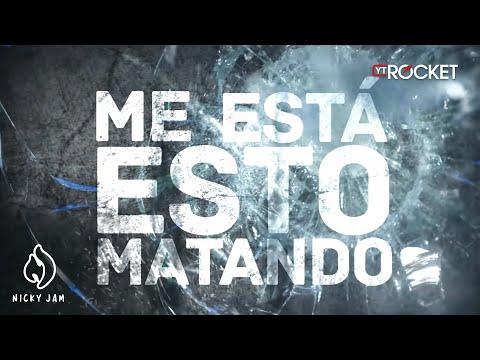 Videoclip: Nicky Jam & Enrique Iglesias - El perdón