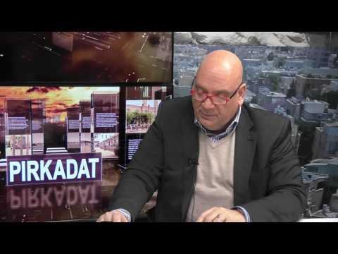 PIRKADT: Kovács András