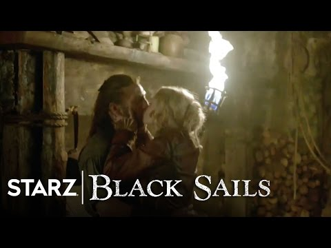 Black Sails 2.03 (Preview)