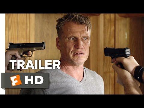 Shark Lake Official Trailer 1 (2015) - Dolph Lundgren Thriller HD