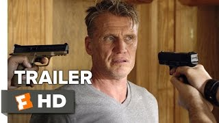 Shark Lake Official Trailer 1  2015    Dolph Lundgren Thriller Hd