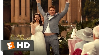 Nonton The Five-Year Engagement (2012) - Beautiful Wedding Scene (2/10) | Movieclips Film Subtitle Indonesia Streaming Movie Download