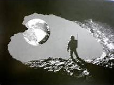 Video - Σπήλαιο στην Σελήνη μπορεί να χρησιμοποιηθεί ως διαστημική βάση!