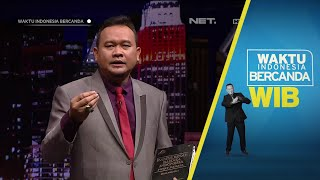 Video Waktu Indonesia Bercanda - Cak Lontong Emosi ke Akbar (1 Mei 2016 Part 2) MP3, 3GP, MP4, WEBM, AVI, FLV April 2019