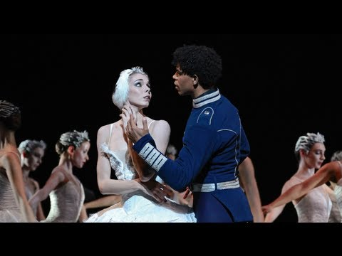 Swan Lake: A beginner's guide - The Music (The Royal Ballet)