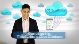 ThatzContact YouTube video