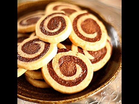 girelle al cioccolato - ricetta