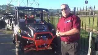9. Polaris Ranger High Lifter at Big 1 Motorsports