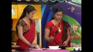 Abhiruchi - Bendi Kaju Curry - ETV Bangla - Youtube HD Video