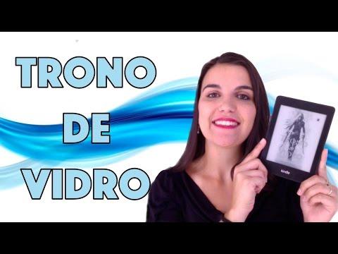 Livro: Trono de Vidro (Sarah J. Mass) | Leitora na Holanda