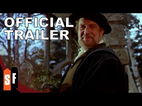 Cry of the Banshee - Vincent Price (1970) Official Trailer (HD)