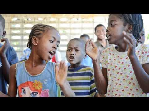 Nigerian Unlimited Worship Part 2 (видео)