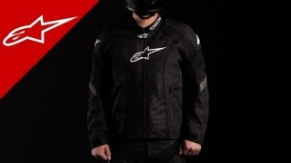Alpinestars T-GP-R Overview