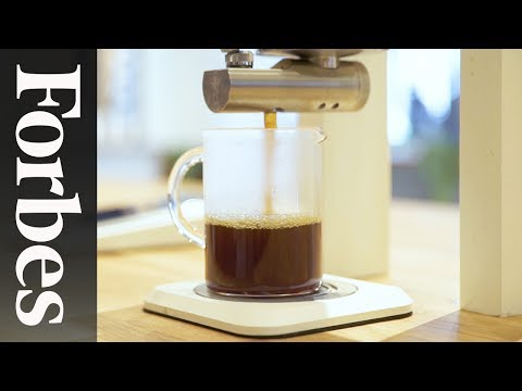 Why Does This Cup of Coffee Cost $18? | Forbes