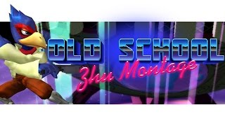 [SSBM] Old School – A Zhu Falco Montage