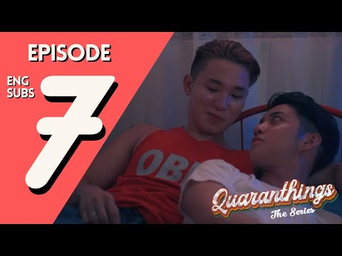 QUARANTHINGS: THE SERIES | EPISODE 7: RAPID TEST KIT [ENG SUBS]