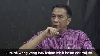 Video Penjelasan isu 90juta Affin Bank oleh Dato Husam Musa MP3, 3GP, MP4, WEBM, AVI, FLV Februari 2019