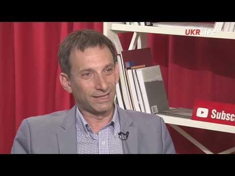Портников: Мы наконец-то стали коррумпированным государством - DomaVideo.Ru