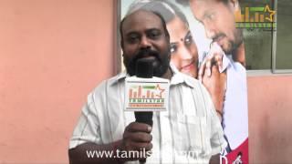 Director Thirumalavan Interview for Dhanush 5aam Vaguppu