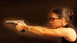 Miramar (FL) United States  city images : Gabby Franco shooting USPSA (Miramar, FL)